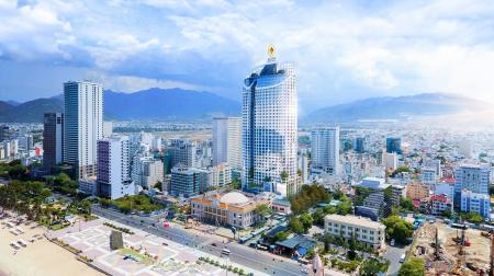 Khách sạn Eastin Grand Hotel Nha Trang