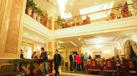 Khách sạn Eden Hà Nội (Ariva Eden cũ)