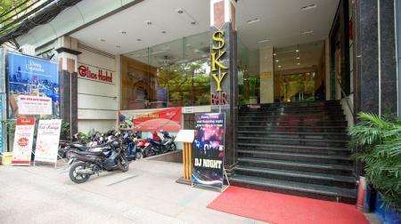 Khách sạn Elios Sài Gòn