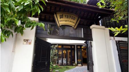 Khách sạn Faifoo Boutique Hồ Chí Minh