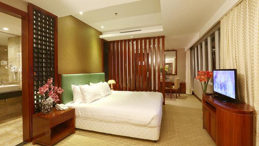 Fortuneland Suite