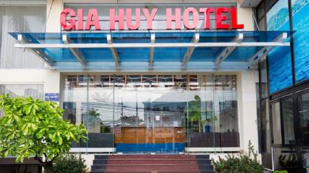 Khách sạn Gia Huy Phú Quốc