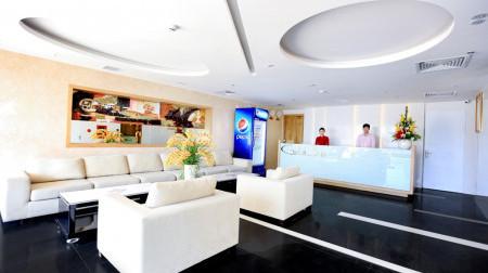 Khách sạn Gold III Đà Nẵng