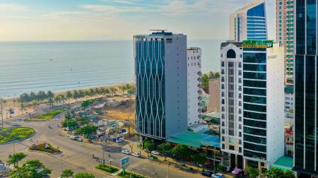 Khách sạn Gold Luxury Đà Nẵng