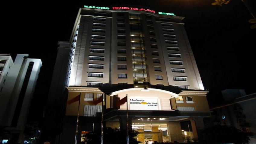 Toàn Cảnh Khách Sạn
