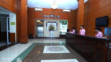 Khách sạn Hacinco Hà Nội