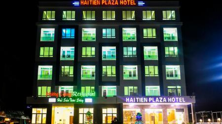 Khách sạn Hải Tiến Plaza