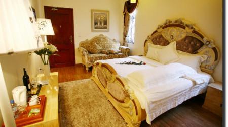 Khách sạn Hidden Charm Hà Nội