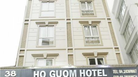 Khách sạn Hồ Gươm Hà Nội