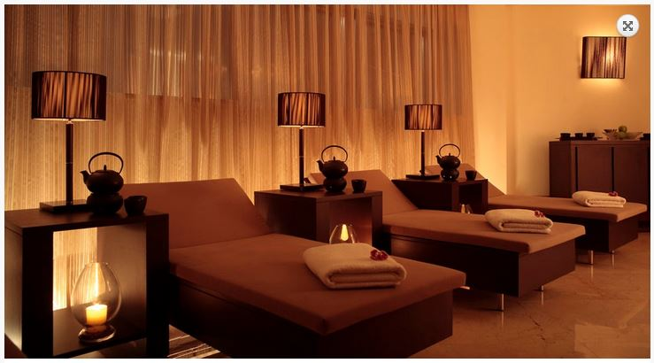 Dịch vụ spa Alagon Zen Hotel & Spa Sài Gòn