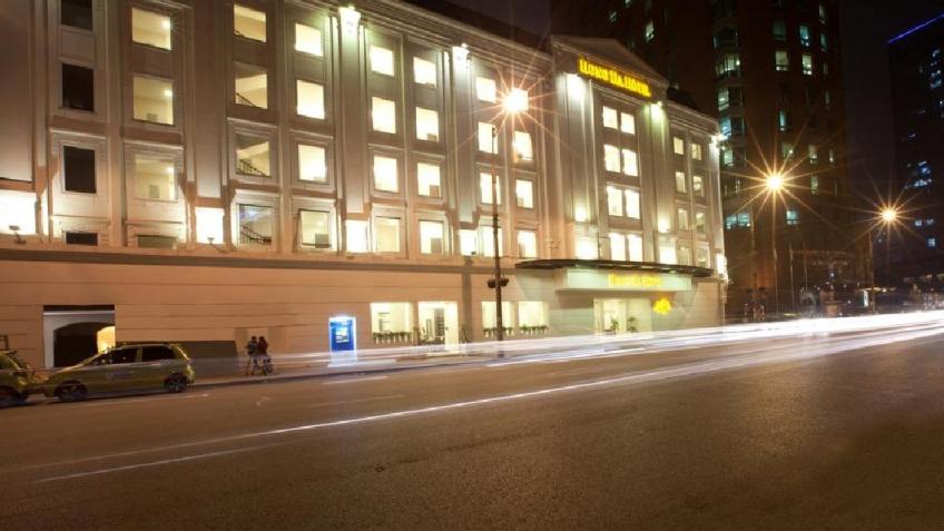 Hồng Hà Hotel