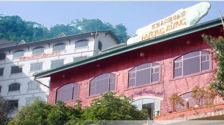 Khách sạn Hương Rừng Tam Đảo