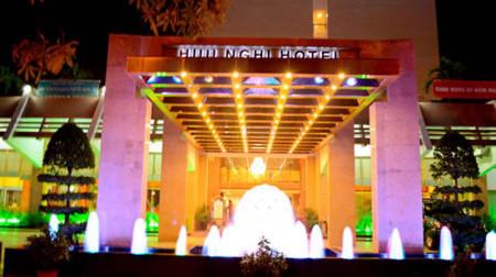 Khách sạn Hữu Nghị - Vinh
