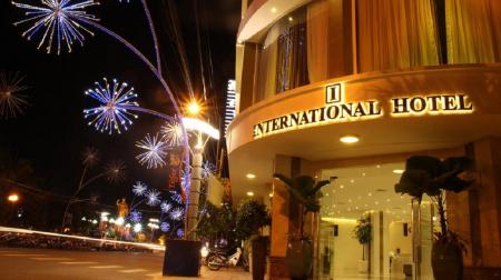 Khách sạn International Cần Thơ