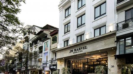 Khách sạn JM Marvel