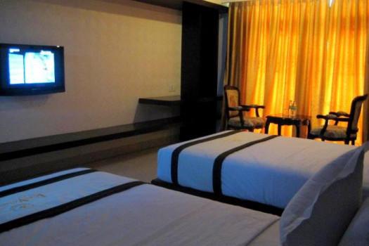 Phòng Kaya Luxury