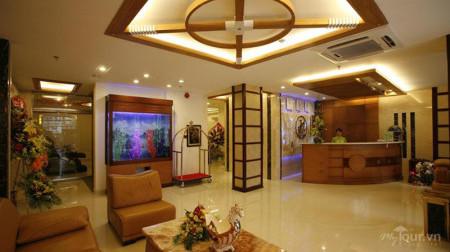 Khách sạn Kelly Hồ Chí Minh