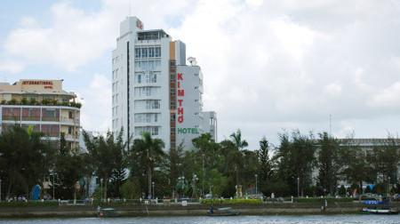Khách sạn Kim Thơ Cần Thơ