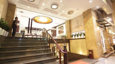 Khách sạn La Belle Vie Hà Nội