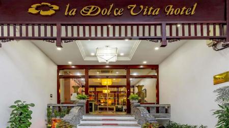 Khách sạn La Dolce Vita Hà Nội