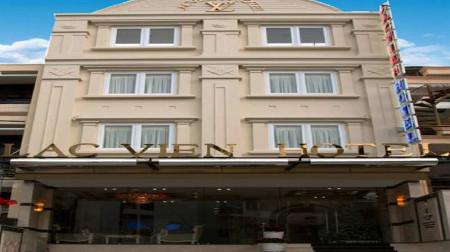 Khách sạn Lạc Viên Sài Gòn