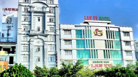 Khách sạn Lan Vy Cần Thơ