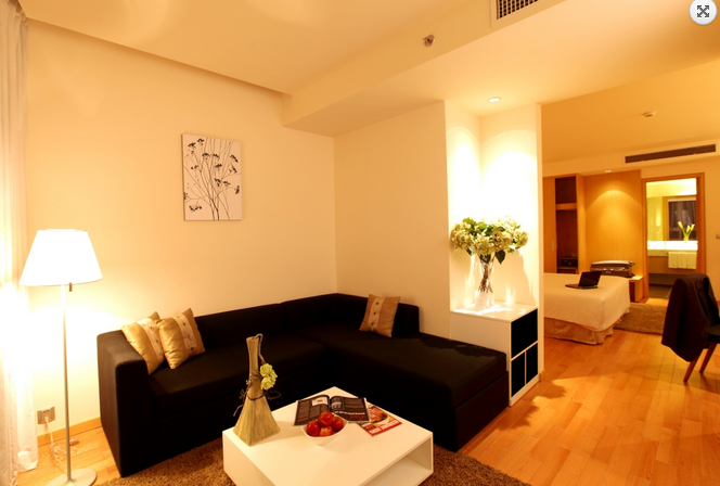 Liberty Central Suite