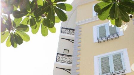 Khách sạn Ma Maison Boutique Sài Gòn