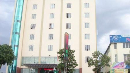 Khách sạn Media