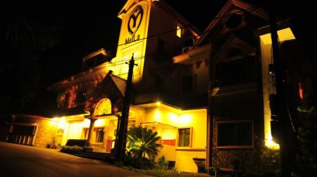 Khách sạn Mela Tam Đảo