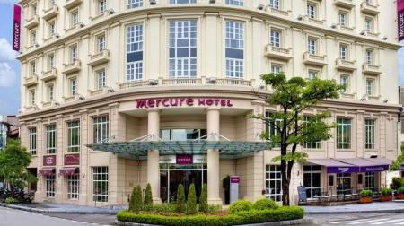 Khách sạn Mercure La Gare Hà Nội