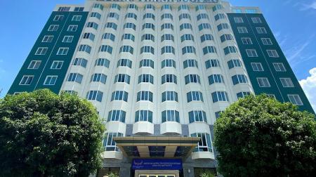 Khách sạn Mường Thanh Holiday Suối Mơ Quảng Ninh