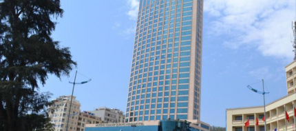Khách sạn Khách sạn Mường Thanh Luxury Quảng Ninh
