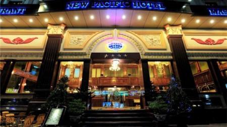 Khách sạn New Pacific Sài Gòn
