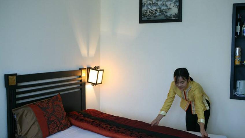 Khách Sạn Ngôi Sao Tam Đảo