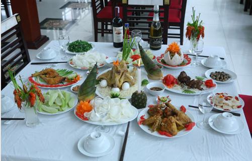 Khach San Ngoi Sao Tam Dao