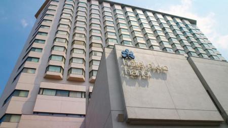 Khách sạn Du Parc Hà Nội