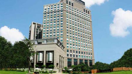 Khách sạn Nikko Sài Gòn