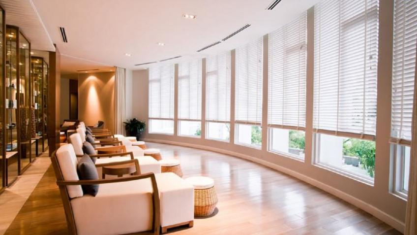 Spa/ Massage khách sạn Novotel Hạ Long