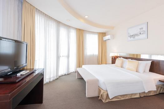 Phòng Palace Suite
