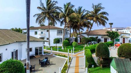Khách sạn Paradise Suites Hotel Hạ Long
