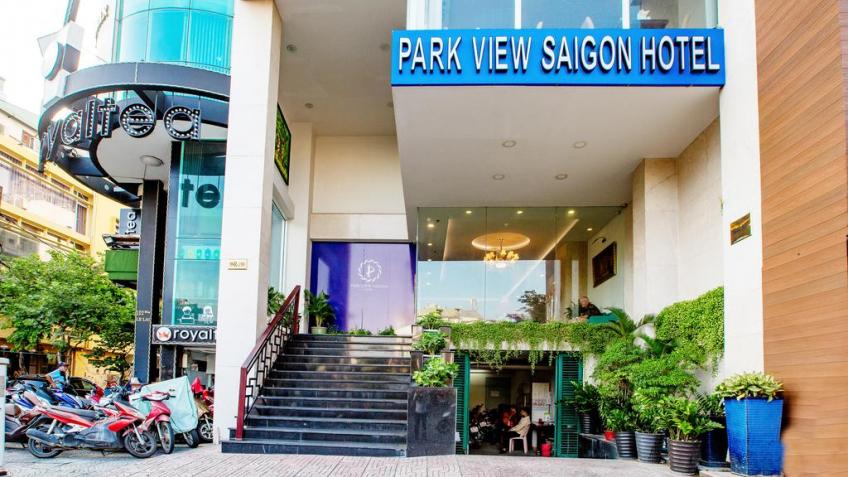 Overview Khách sạn Park View Sài Gòn