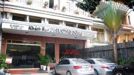 Khách sạn Phương Đông Cần Thơ