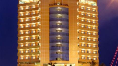 Khách sạn Phương Đông - Vinh