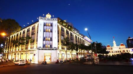 Khách sạn Rex Sài Gòn