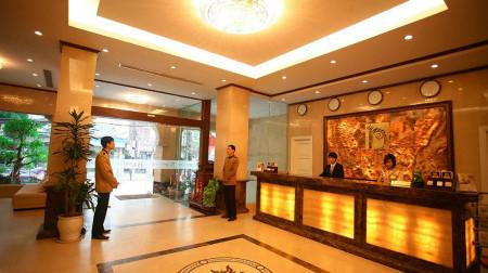 Khách sạn Royal Gate Hà Nội