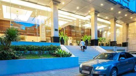 Khách sạn Royal Lotus Sài Gòn