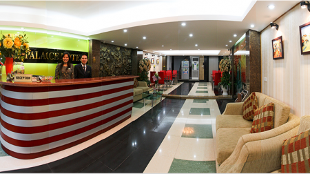 Khách sạn Royal Palace Hà Nội