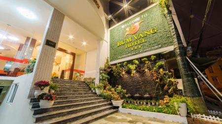Khách sạn Rum Vàng Đà Lạt