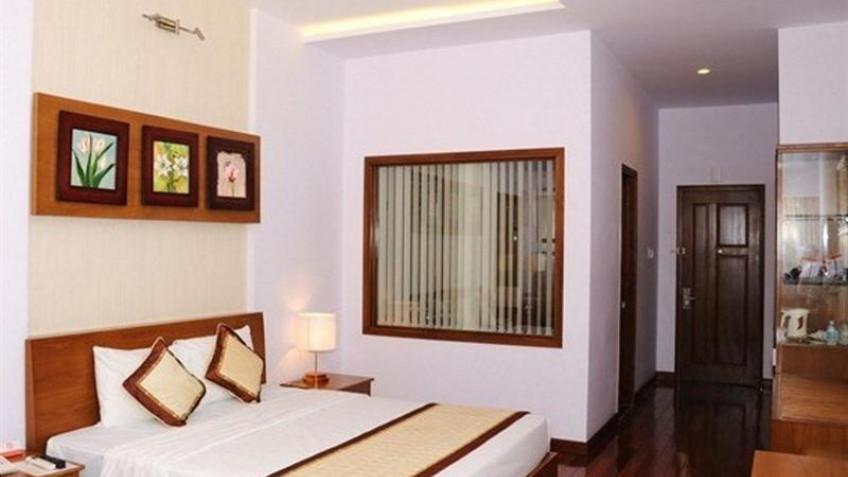 Phòng Superior Khách sạn Sài Gòn Cần Thơ